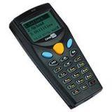 CipherLab 8000 - Mobiler Taschen-Computer, RS232-Kit, Batch, 2MB SRAM, inkl. AAA Batterien und Cradle