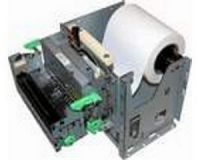 Star TUP992 - Kiosk/Terminal Einbaudrucker, thermodirekt, ohne Schnittstelle, ohne Netzteil, mit Cutter NT extra bestellen