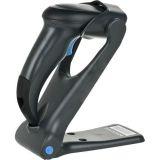 Datalogic QuickScan I Lite - QW2120 - CCD-Barcodescanner mit USB-Kabel und Standfuß, schwarz, Remote Management