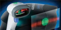 Datalogic QuickScan L - D-2330 - Laserscanner, weiß, PS2, inkl. Anschlusskabel