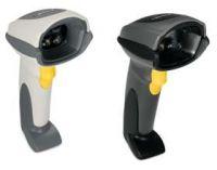 Zebra (Motorola) LS4208 - Handscanner Laser, schwarz, Multiinterface