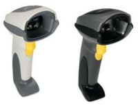 Zebra (Motorola) LS4208 - Handscanner Laser, grau, PS2-Kit