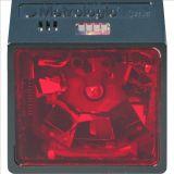 Honeywell MS-3580-38 - Quantum T, USB Anschluss, schwarz Omnidirektionaler Hand-/Stand-Laserscanner