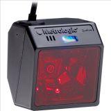 Honeywell MS-3580-41 - Quantum T, RS232/Seriell Anschluss, schwarz Omnidirektionaler Hand-/Stand-Laserscanner