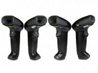 Honeywell Voyager 1452g - 2D-Imaging Bluetooth Scanner in schwarz Nur Scanner ohne Kabel