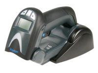 Datalogic Gryphon M4100 - Imager-Funkscanner, schwarz, 433 MHZ, Multi-Interface