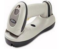Zebra (Motorola) LS4278 - Kit RS232, Laserscanner mit Bluetooth, grau ***inkl. Netzteil für RS-232-Varianate. Kaltgerätekabel erforderlich***