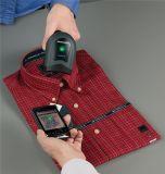 Datalogic Quickscan QD2430 - 2D-Scanner, USB incl. Kabel, Auto-Stand, Schwarz