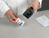 Datalogic Quickscan QD2430 - 2D-Scanner, USB incl. Kabel, Schwarz