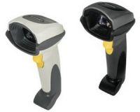 Zebra (Motorola) DS6707 - Document Capture, weiß, USB und RS232, Kamera ***interne Software zum optimierten Lesen von Dokumenten***
