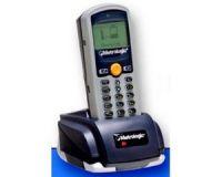 Honeywell SP5502 Optimus S - MDE Terminal, Laser Batch Unit, 2MB, Cradle, Netzteil, USB-Kabel