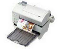 Epson TM-C100-022 - Tintenstrahldrucker (ASF) für Einzelblatteinzug, USB, weiß, inkl. Netzteil und Anschlußkabel Kaltgerätekabel extra bestellen