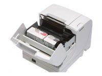 Epson TM-J7100-061 - Tintenstrahldrucker, RS232, schwarz, ohne Netzteil, inkl. Anschlußkabel