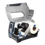 Intermec Etikettendrucker PM43 - Thermodirekt mit 203 dpi, Tasten, Hanger, Ethernet, RS-232, USB inkl. EU-Netzkabel