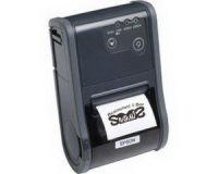Epson TM-P60-311 - Etikettendrucker, IEEE.11b, dunkelgrau, inkl. Netzteil