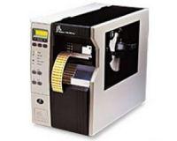 Zebra R110PAX4 - RFID-Etikettendrucker, 300dpi, left hand version