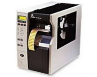 Zebra R110XiIIIPlus - RFID-Etikettendrucker, 300dpi, mit Rewinder