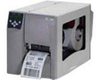 Zebra S4M - Etikettendrucker, 300dpi, Thermodirekt u. Thermotransfer ZPL, Seriell, USB und Parallel