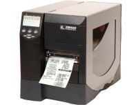 Zebra ZM400 - Etikettendrucker mit Cutter, TT, ZPL, 300dpi, Seriell, USB und Parallel