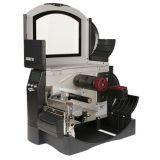 Zebra ZM400 - Etikettendrucker mit peel-off, Trägerfolien-Aufwicklung, TT, ZPL, 203dpi