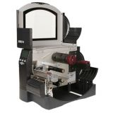 Zebra ZM600 - Etikettendrucker mit Spendekante (ohne Aufwickelfunktion), TT, EPL, 203dpi
