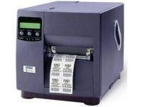 Datamax I-4208 - Etikettendrucker, thermotransfer, Innenwicklung, 203dpi, 204mm/Sek.