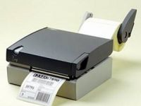 Datamax MP Nova 6 - Etikettendrucker, Thermotransfer, 200dpi, Druckbreite 168mm (inkl. CD, Netzkabel, 1xThermopapier, Reinigungstuch)