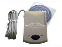 ARTDEV RFID Desktop-Leser - 125 KHz USB(Keyboard-Mode)-Anschluss