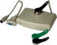ART development Kellnerschloss Kellox / TMR900 **grau** Anschluss über Tastatur oder RS232