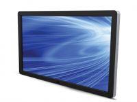 elo TouchSystems ET3201L - 32 Zoll Touchmonitor mit Intelli Plus Touchscreen in Full HD in schwarz