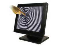 ART development MT-1700 43,18cm (17) TFT inkl. Touch mit USB UND RS232 Anschluss, Farbe schwarz VESA Standard