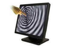 ART development MT-1900 48,26cm (19) TFT inkl. Touch mit USB UND RS232 Anschluss, Farbe schwarz VESA Standard