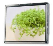 ART DEV OFT-1900B-S - 48,26cm (19) Open Frame LED-TFT (Einbau-/Industriemonitor) mit SAW Touch und IP54 Front, RS232 UND USB Interface, VGA und DVI Eingang Front Spritzwasser- und Staubgeschützt - entspiegelt