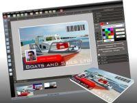 Zebra Cardfive VISION LITE XL - Kartendrucksoftware Datenbankfunktion (Personalisierung etc.)