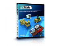 Seagull BarTender Automation 3 Printer, mit RFID-Funktion Softwarekey - Dongle-Version gegen Aufpreis