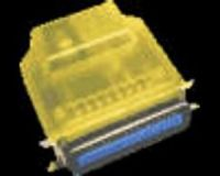 AK-Nord Printserver Centronics Fast - Ethernet XT-Micro-II-C 10/100 Base TX incl. Netzteil