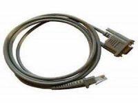 Datalogic RS232-Kabel, ICL, PC, 4,5m für Magellan 9400i