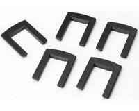 Zebra (Motorola) Batterieadapterplättchen für 4er Ladegerät ( 5er Pack )