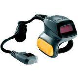 Zebra (Motorola) Ring Scanner, 1D Laser, für an der Hüfte befestigte Terminals