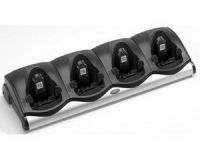 Zebra (Motorola) Four Slot Ethernet Cradle for MC9000