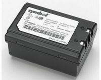 Zebra 3400 mAh Ersatz Batterie - 18/28XX/81XX/88xx ohne Gehäusedeckel