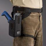Honeywell Holster für Geräte mit Pistolengriff für Honeywell CN7X, CN7Xe