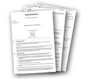 Datalogic Servicevertrag für Datalogic Quickscan 2400 - 3 Jahr, Comprehensive