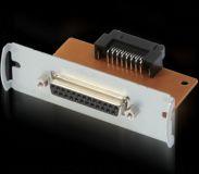 Epson Schnittstelle Seriell/RS232 für Epson (TM-T88, TM-T70, TM-T90, TM-L90, TM-U200, TM-U210, TM-U230, TM-T285, RP-U420, TM-U590, TMU675, TM-J2x00, TM-J7x00, TM-J8000, TM-H5000, TM-H6000)