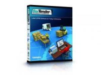 Seagull 3 Drucker Automation Erweiterung für 15 Drucker AUT.