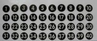 Addimat Nummernbogen (11-20)