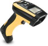 DATALOGIC ADC Datalogic PowerScan PM9300, 1D, SR, Kit (USB), RB, schwarz, gelb