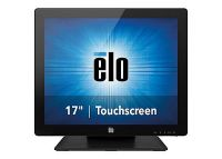 Elo 1717L rev. B, 43,2cm (17), Projected Capacitive, IT-Pro, schwarz