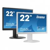 iiyama ProLite E2283HS-B3, 54,6cm (21,5), schwarz