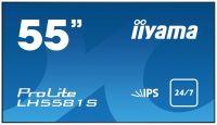 iiyama ProLite LH5581S, 24/7, 138,6cm (54,6), Full HD, schwarz